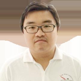 陳浩文教練