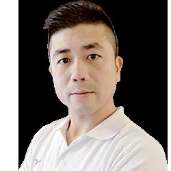 梁俊健教練
