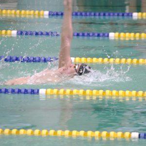 恭賀本會泳員羅梓聰於第三組第一節分齡游泳賽取得佳績